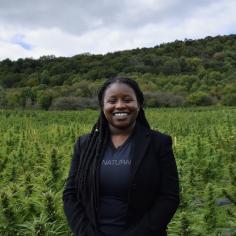 black hemp farmers