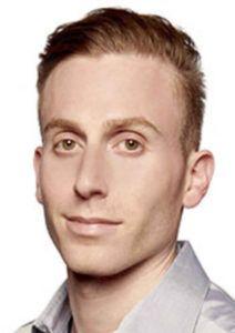 Andrew Modlin, marijuana executive