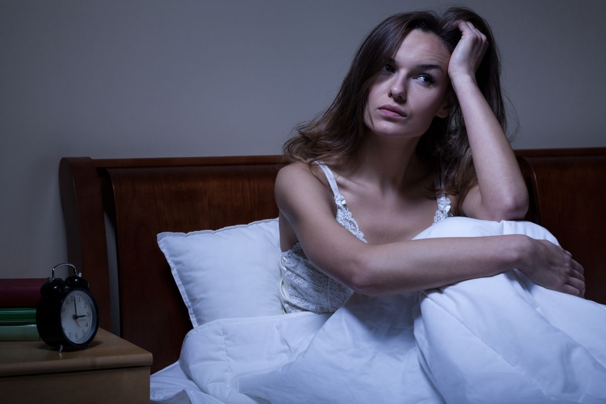CBD and Sleep Problem