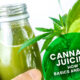 Cannabis Juicing for health